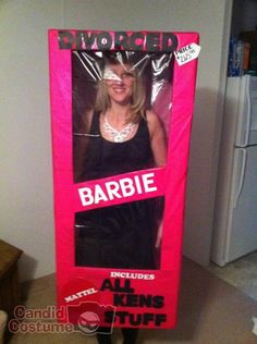 Divorced Barbie, Inanimate objects,Funny,funny