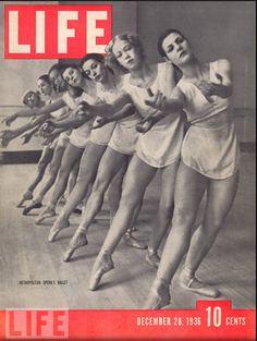 Life Magazine cover                                                                                                                                                     More