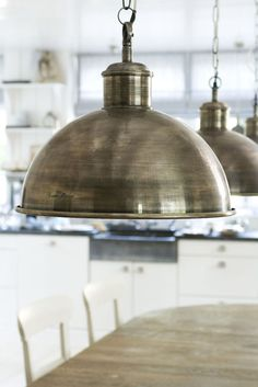 by Riviera Maison. I am so happy to have these beautiful lamps in my home!