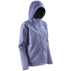 Excellent, used it during my winter tramping Rain Jacket, Windbreaker, Raincoat, Sporty, Camping, Winter, Clothing, Jackets, Women