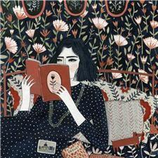 Reading by Yelena Bryksenkova (USA)