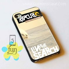 Ripcurl Surf iPhone 5 Case Cover from Funcases