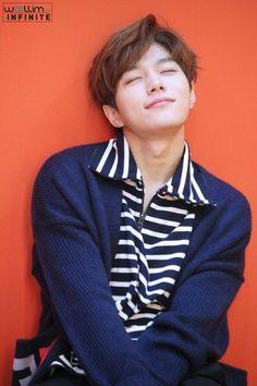 2017 Season Greetings Making ☆ Myungsoo on We Heart It Korean Celebrities, Korean Actors, Korean Men, Btob, Vixx, Shinee, South Corea, Dramas, Kim Myungsoo