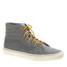 Pre-order Vans® for J.Crew Sk8-Hi Reissue sneakers