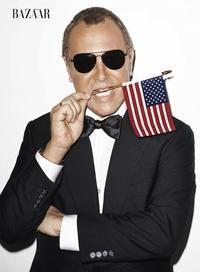 Michael Kors - Designer Profile - Photos & latest news