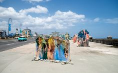 Artist José Parlá on the Havana Biennial | Travel + Leisure