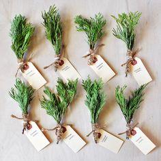 Incense Cedar Bundle