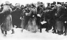 1917 - The Russian Revolution - By Miles Hodges