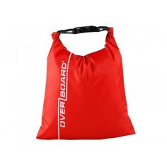 Waterproof  Dry Pouch 1 Liter rood