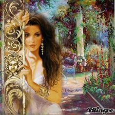 vintige card Victorian Pictures, Glitter Graphics, New Pictures, Photo Editor, Mona Lisa, Princess Zelda, Animation, Artwork, Cards