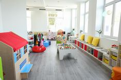 Gallery – Baomi | Vietnamese Bistro | Children's Play Café Kids Cafe, Vietnamese Restaurant, Kids And Parenting, Kids Playing, Playroom, Roots, Wings, Kids Rugs, Space