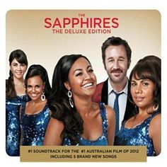 Sapphires, The (Deluxe Editon) $20