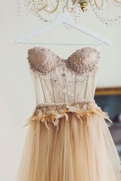 champagne sweetheart lace tulle long prom dress, tulle evening dress - 2020 New Prom Dresses Fashion - Fashion Of The Year Tulle Prom Dress, Prom Dresses, Bridesmaid Dresses, Formal Dresses, Wedding Dresses, Gown Wedding, Lace Wedding, Burgundy Evening Dress, Evening Dresses