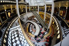 Galeries Lafayette | Flickr - Photo Sharing!