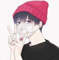 Anime Girl Dress, Sad Anime Girl, Pretty Anime Girl, Cute Anime Boy, Kawaii Anime Girl, Anime Art Girl, Cute Couple Dp, Cute Couple Drawings, Cute Cartoon Drawings