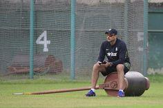 Ravi Shastri's contract ends, India seek coach again | Cricket | ESPN Cricinfo