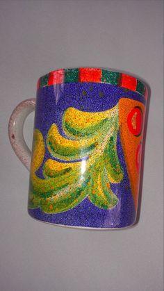 #Starbucks Handmade #Coffee Mug #Italy Bellini Speckled Explosion #Italia Ciao Cup http://www.ebay.com/itm/-/291523134788?roken=cUgayN&soutkn=Bj1Iyl #bogo #thefind #fridays #freebie