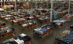 Costco aumentó 97% sus ventas en línea en México