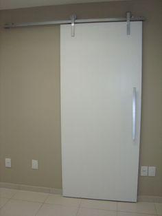 Country house decorating is enjoyable Rail Plafond, Diy Rangement, Bathroom Doors, Washroom, Internal Doors, Small Apartments, Sliding Doors, Home Accents, Glass Door