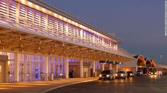 Airports around the world with the best customer service