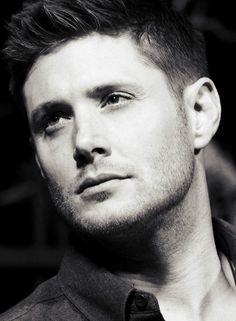 <3 Jensen  #VegasCon2014
