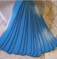 Precut Vinyl Straps For Patio Furniture Patio Furniture Makeover, Pool Furniture, Furniture Repair, Pool Remodel, Lawn Chairs, Decks And Porches, Home Crafts, Project Ideas, Projects