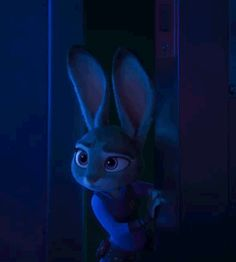 One of the funniest parts of #Zootopia (However, no one else in the theatre laughed but me.)
