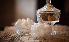 עיצוב מקסים למרכז שולחן באירועים קטנים