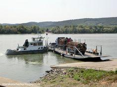 Старá каламáрка: Август - летнее удовольствие Boat, Boats