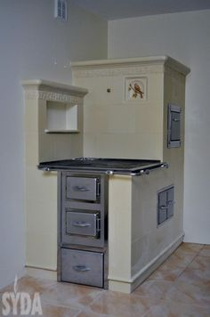 Wood Stove Cooking, Kitchen Stove, Pizza Oven Outdoor, Outdoor Cooking, Diy Storage, Locker Storage, Pain Pizza, Stove Fireplace, Rocket Stoves