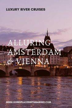 Authentic experiences and local encounters are in store on your cruise along the most scenic parts of the Main, Rhine and Danube rivers. Delight in the full spectrum of Europe's culture, history, art, architecture, cuisine and numerous UNESCO World Heritage sites resting along some of the most legendary rivers.  #goingplaceswithmariske #exploreuniworld #rivercruise #europe #amsterdam #vienna #rhineriver #danuberiver #luxurycruise Uniworld River Cruises, Danube River, World Heritage Sites, Luxury Travel, Rivers, Vienna, Spectrum, Amsterdam, Maine