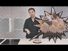 Fantastik gianduja noisette par Christophe Michalak - YouTube