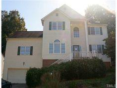 4804 Royal Troon Drive, Raleigh, NC 27604 Home for sale - MLS #1975060 $165K, 4/2, 2574 sqft