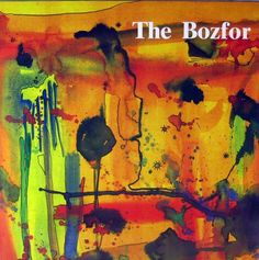 Bozfor - Bozfor - Music & Arts. De