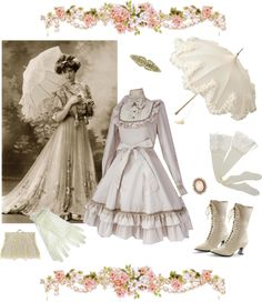 Soft Victorian