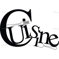 Cuisine Decoupage, Machine Silhouette Portrait, Kitchen Clipart, Deco Stickers, Kitchen Quotes, Diy Letters, Wine Quotes, Letter Board, Poster Prints