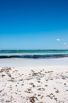 Es Trenc ist zu Recht der tollste Strand auf Mallorca! Mitten im Naturschutzgebiet, weißer Sand und klares Wasser - traumhafte Bilder!