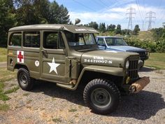 1951 Willys Station Wagon - Photo submitted by Jeff Smith.