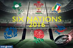 Rugby Six Nations 2016 In Rome  Dates: 4th February (Italy v England)/27th February (Italy v Scotland) 2016. Venue: Stadio Olimpico, Piazzale del Foro Italico, 00135 Rome, Italy.  The annual RBS Six Nations Rugby Championship has now began. Tagged as being Rugby's 'Greatest Championship', the city of Rome hosts the country's home matches.  http://www.romaterminisuites.com/news/20160212-Rugby-Six-Nations-2016-In-Rome.html