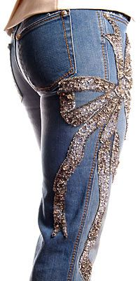 swarovski jeans | robertocavali jeans Worlds Most Expensive Jeans Denim Jeans Fashion ...