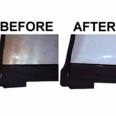 Soft Top Plastic Window Restorer and Scratch Remover for Jeep Wrangler