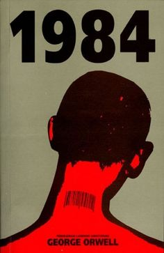 Read by George Orwell available from Rakuten Kobo. Nineteen Eighty-Four: A Novel, often published as is a dystopian novel by English novelist George Orwell. Book Cover Art, Book Cover Design, George Orwell 1984 Book, Books To Read, My Books, Reading Books, Poster Minimalista, Buch Design, Jolie Photo