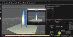 RealFlow 101: Use of Filter & Melt DaemonsComputer Graphics & Digital Art Community for Artist: Job, Tutorial, Art, Concept Art, Portfolio