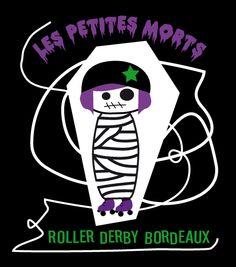 Bordeaux (33) – Roller Derby Bordeaux