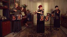 Meet the Shevet Achim Ensemble -Oh Chanukaהכירו את הרכב שבט אחים--אוי חנוכה