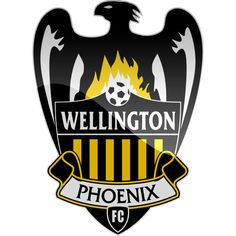 The Wellington Phoenix football club could be facing extinction in The Asian Football Confederation (AFC) has ordered Football Federation. Phoenix Soccer, Football Team Logos, Soccer Logo, Sports Logos, Sports Teams, Football Soccer, Football Players, Fifa, Basketball