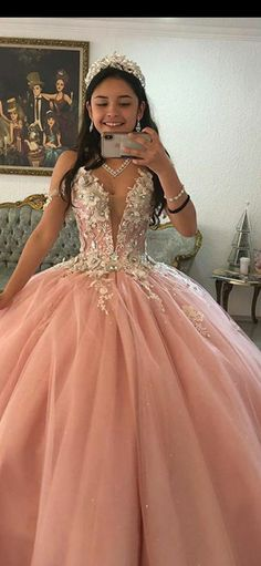 Plus Prom Dresses, Pretty Quinceanera Dresses, Glam Dresses, Quince Dresses, Ball Gown Dresses, 15 Dresses, Pretty Dresses, Beautiful Dresses, Wedding Dresses