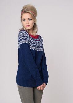 Søkeresultater for: 'mariusgenser' Ikon, Ravelry, Pullover, Knitting, Sweaters, Fashion, Tejidos, Border Tiles, Moda