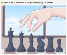Escuela infantil castillo de Blanca: AJEDREZ PARA NIÑOS