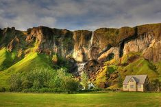 Country Home Iceland